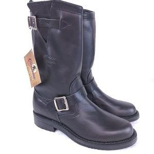 Chippewa Womens Harness Boots Sz 6